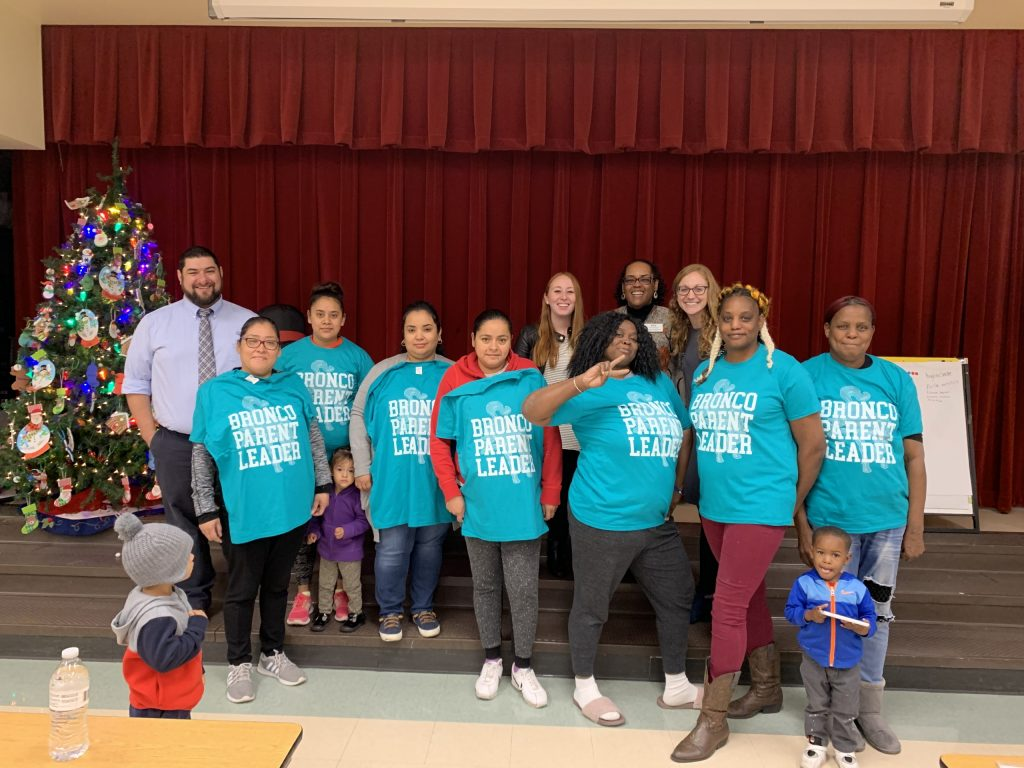 Grassroots-Waco-Brook-Ave-Parent-Leaders