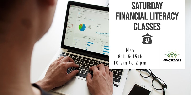 Grassroots-Saturday-Financial-Literacy-Class