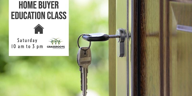 Grassroots-Homebuyer-Education-Class